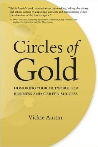 Circles of gold