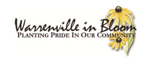 Warrenville In Bloom - Planting Pride