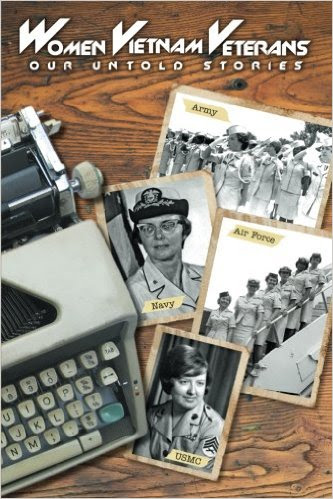 Women VietNam Veterans